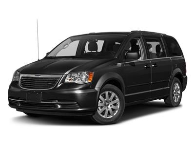 2016 Chrysler Town and Country lease in Macomb,MI - Swapalease.com