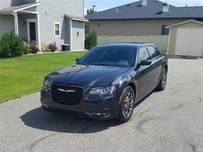 2017 Chrysler 300 lease in Billings,MT - Swapalease.com