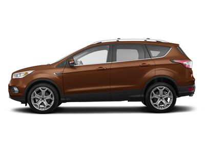 2017 Ford Escape lease in Seattle,WA - Swapalease.com