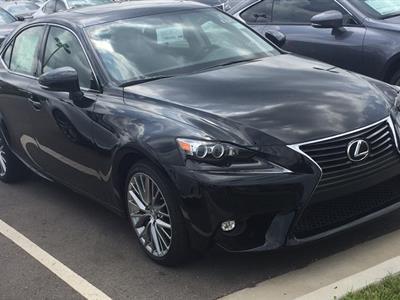 2016 Lexus IS 300 lease in Witchita,KS - Swapalease.com