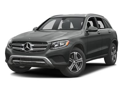 2017 Mercedes-Benz GLC-Class lease in Minneapolis ,MN - Swapalease.com
