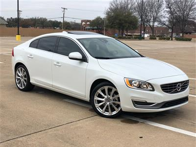 2018 Volvo S60 lease in Spokane Valley,WA - Swapalease.com