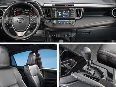 2016 Toyota RAV4 lease in Chicago,IL - Swapalease.com