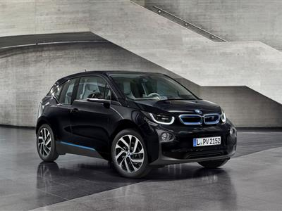 2017 BMW i3 lease in Plainfield,IL - Swapalease.com