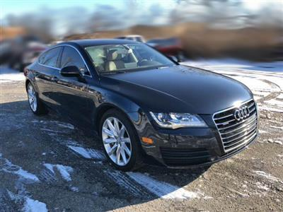 2014 Audi A7 lease in Hasbrouck Heights,NJ - Swapalease.com