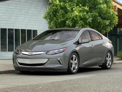 2017 Chevrolet Volt lease in Redmond,WA - Swapalease.com
