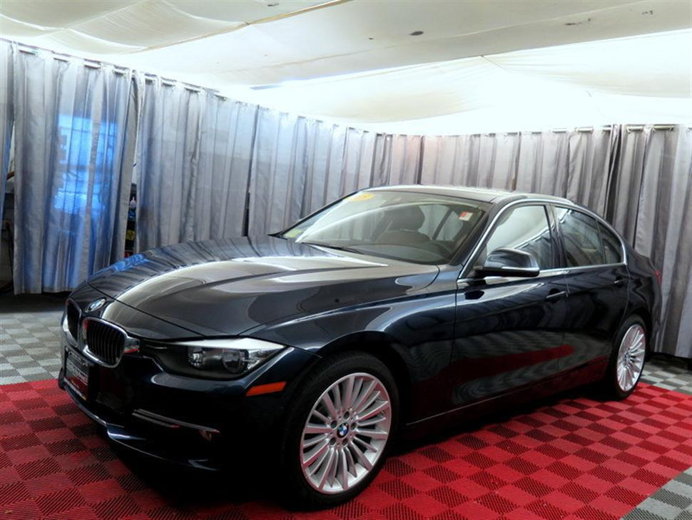 BMW Series Lease In Naperville IL - Bmw 3 series features