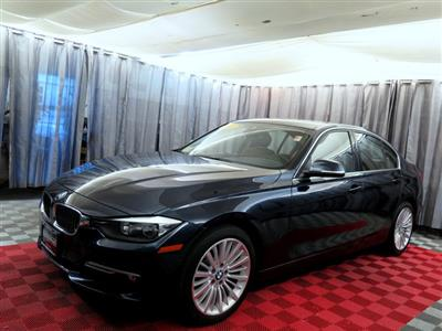 2015 BMW 3 Series lease in Naperville,IL - Swapalease.com