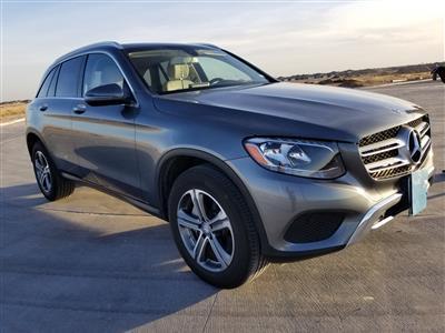 2017 Mercedes-Benz GLC-Class lease in Odessa,TX - Swapalease.com