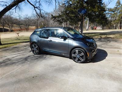 2017 BMW i3 lease in Oklahoma City,OK - Swapalease.com