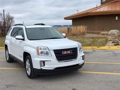 2017 GMC Terrain lease in Elk Rapids,MI - Swapalease.com