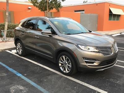 2016 Lincoln MKC lease in Coral Springs,FL - Swapalease.com