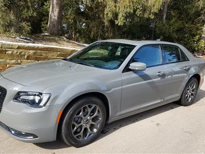 2017 Chrysler 300 lease in Troy,MI - Swapalease.com