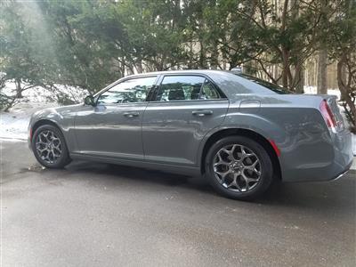 2017 Chrysler 300 lease in Troy,MI - Swapalease.com