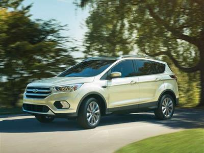 2017 Ford Escape lease in BLOOMFIELD HILL,MI - Swapalease.com