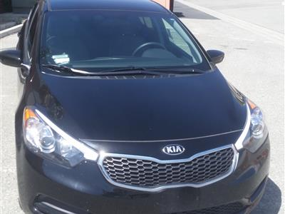2016 Kia Forte lease in Los Angeles,CA - Swapalease.com