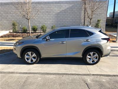 2017 Lexus NX Turbo lease in Dallas ,TX - Swapalease.com