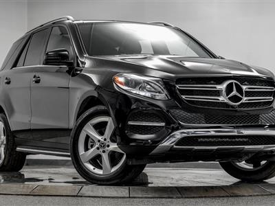 2017 Mercedes-Benz GLE-Class lease in Rye Brook,NY - Swapalease.com