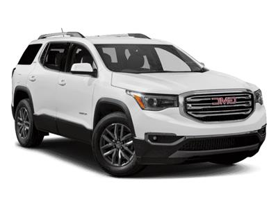2017 GMC Acadia lease in Greenville,WI - Swapalease.com
