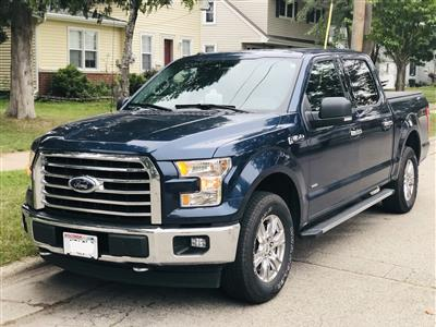 2017 Ford F-150 lease in Appleton,WI - Swapalease.com