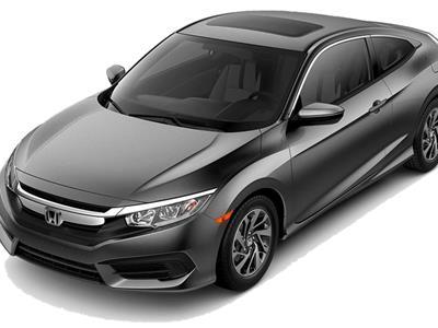 2016 Honda Civic lease in Basking Ridge,NJ - Swapalease.com
