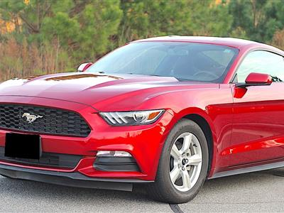 2017 Ford Mustang lease in Morrisville,NC - Swapalease.com
