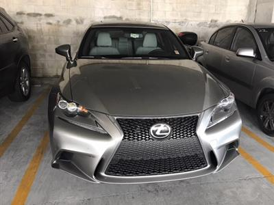 2016 Lexus IS 200t F Sport lease in Miami,FL - Swapalease.com