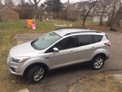 2018 Ford Escape lease in Warren,MI - Swapalease.com