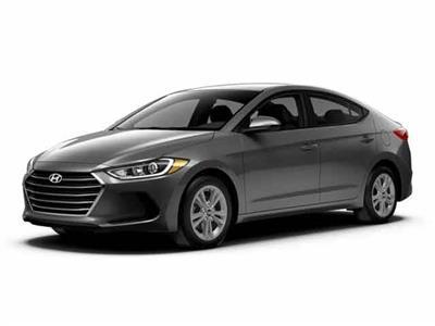 2017 Hyundai Elantra lease in Hollywood,FL - Swapalease.com