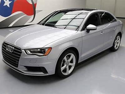 2016 Audi A3 lease in Arlington,VA - Swapalease.com