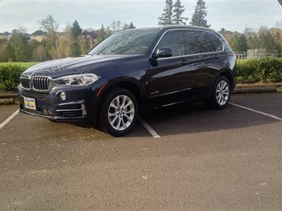 2018 Bmw X5 Lease In Tigard Or Swapalease