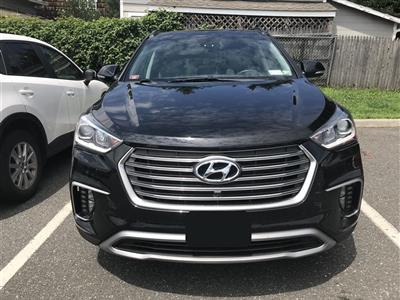 2017 Hyundai Santa Fe lease in Sleepy Hollow,NY - Swapalease.com