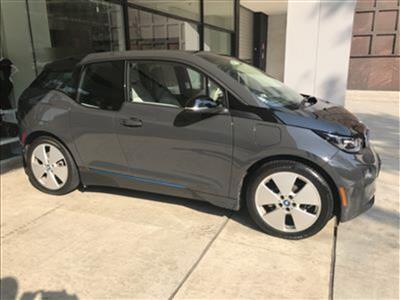 2015 BMW i3 lease in Ashburn,VA - Swapalease.com