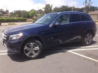 2018 Mercedes-Benz GLC-Class lease in Carmel,CA - Swapalease.com