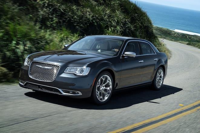 Chrysler Lease In Eden Prairie MN - Lease chrysler