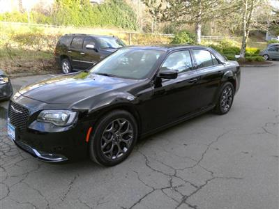 2018 Chrysler 300 lease in Eden Prairie,MN - Swapalease.com
