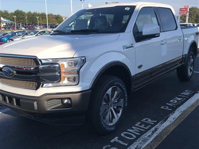 2018 Ford F-150 lease in Stafford,VA - Swapalease.com