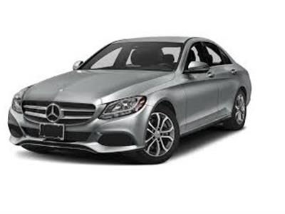 2017 Mercedes-Benz C-Class lease in Sioux Falls,SD - Swapalease.com