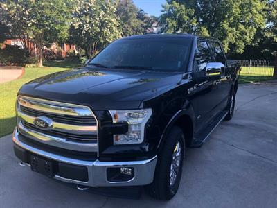 2017 Ford F-150 lease in Florence,SC - Swapalease.com