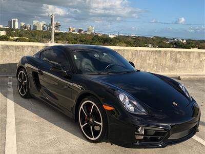 2015 Porsche Cayman S lease in Miami,FL - Swapalease.com