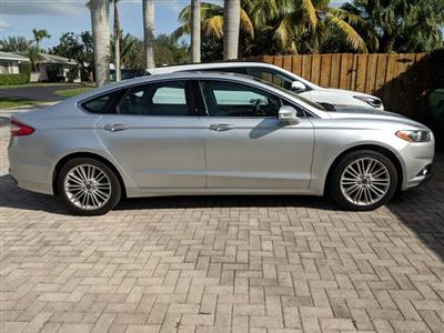 ford fusion lease deals and specials – swapalease