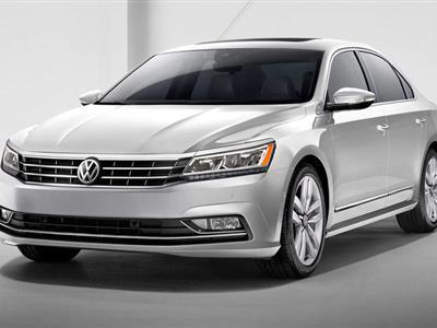 2017 Volkswagen Passat lease in Centerville,MA - Swapalease.com