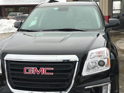 2017 GMC Terrain lease in Rockford,IL - Swapalease.com