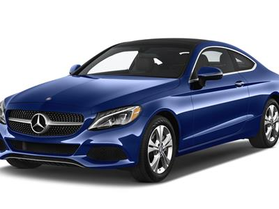 2017 Mercedes-Benz C-Class lease in North Hollywood,CA - Swapalease.com
