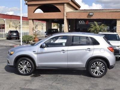 2016 Mitsubishi Outlander Sport lease in Portchester,NY - Swapalease.com