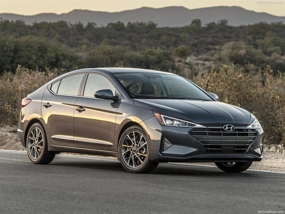 2019 Hyundai Elantra Lease In Staten Island Ny