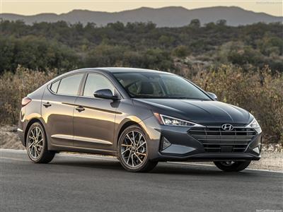 2020 Hyundai Elantra lease in Staten Island,NY - Swapalease.com