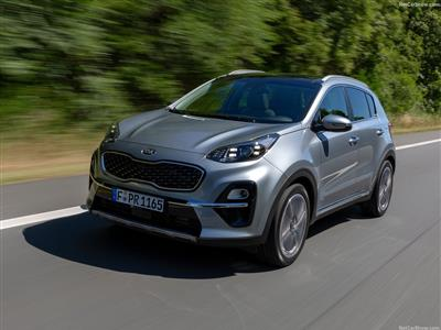 2020 Kia Sportage lease in Staten Island,NY - Swapalease.com