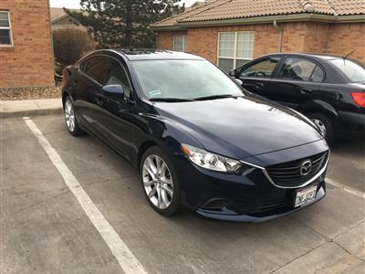 2016 Mazda MAZDA6 lease in Superior,CO - Swapalease.com