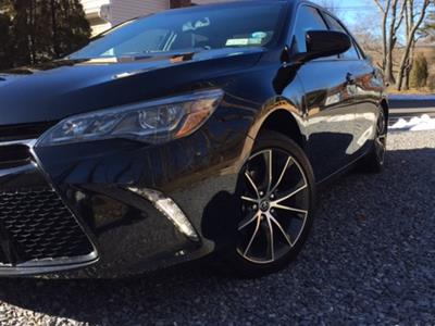 2017 Toyota Camry lease in Miller Place,NY - Swapalease.com